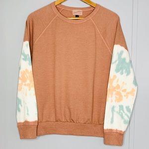 Universal Thread Tie-Dye Sweatshirt XS